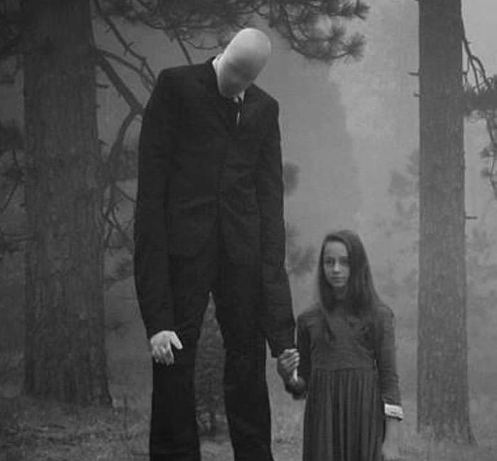 Slender: The Arrival video game. from www.theslenderman.wikia.com